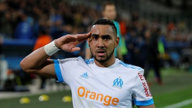 Ligue 1 : Marseille bat Toulouse et attend Lyon