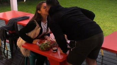 Secret Story 11 : Kamila et Noré se font emboucaner