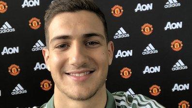 Mercato : Déjà une nouvelle arrivée pour Manchester United [Officiel]