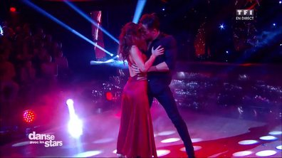 Une Valse pour Olivier Dion et Denitsa Ikonomova sur « I put a spell on you » (Annie Lennox)