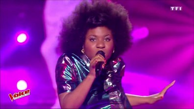 Shaby – «This Girl» (The Kungs vs Cookin' on 3 Burners) (Direct 1 - Saison 6)