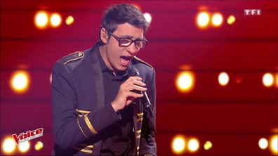Vincent Vinel - «Somebody To Love» (Queen) (Direct 1 - Saison 6)