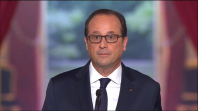 Replay En direct avec les Français - François Hollande