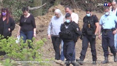 Disparition d'Estelle Mouzin : pourquoi les fouilles continuent-elles ?