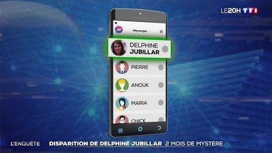 Disparition de Delphine Jubillar : ce téléphone qui renforce le mystère