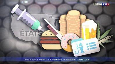 Diverses récompenses pour les vaccinés