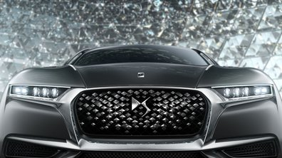 DS : un concept-car surprise pour le Salon de Genève 2016 ?