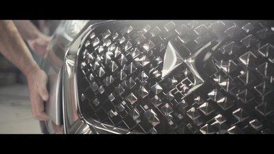 Divine DS Concept 2014 : présentation officielle
