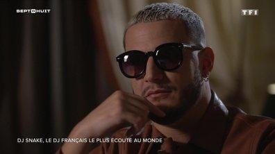 DJ Snake, le Français le plus écouté au monde