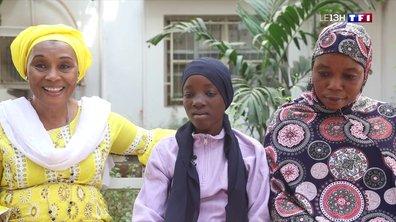 Djénéba, l'opération qui lui a sauvé la vie
