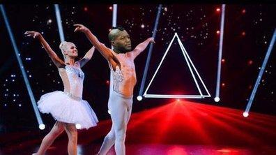 Djibril Cissé dans Danse avec les stars 6 : les  réactions décalées des twittos