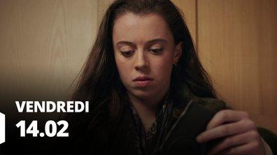 Demain nous appartient du 14 février 2020 - Episode 661