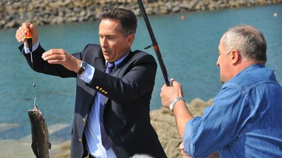 Audiences : Thierry Lhermitte cartonne avec Doc Martin