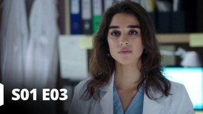 Doc - S01 E03 - Rien de personnel