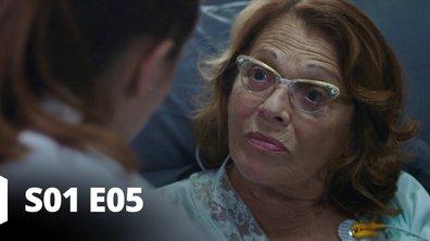 Doc - S01 E05 - L'erreur parfaite