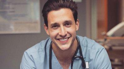 Docteur Mike : le plus beau médecin du monde, c'est lui !