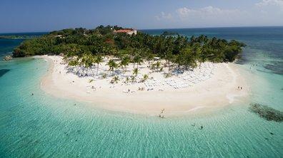 République dominicaine ou 10 000 euros