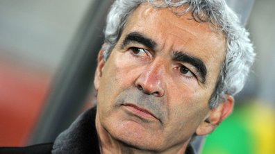 "Domenech et sa ""bande de sales gosses inconscients"""