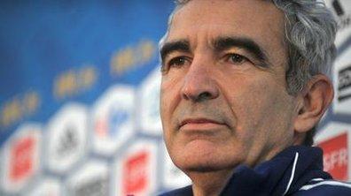 Domenech : futur sélectionneur de la Tunisie ?