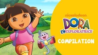 Compilation Dora l'exploratrice : toutes les vidéos