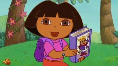 Dora sauve le Prince - Dora l'exploratrice