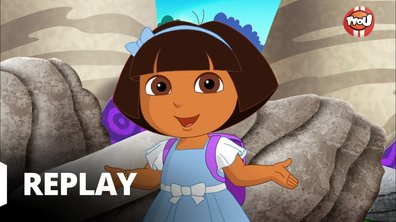 Dora l'exploratrice - Dora au pays des merveilles I