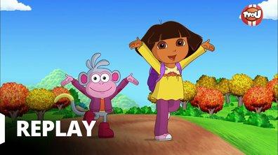 """Dora l'exploratrice - Dora fête le jour de """"Thanksgiving"""""""