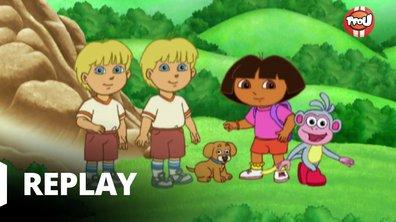 Dora l'exploratrice - Dora va à la fête des jumeaux