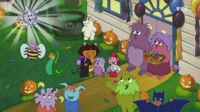 Dora l'exploratrice - Halloween