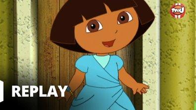 Dora l'exploratrice - Le coffre à trésors de Totor