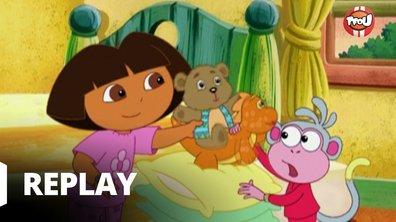 Dora l'exploratrice - Le mignon dinosaure