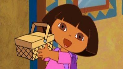 Dora l'exploratrice - Des pâtisseries pour Grandma