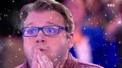 Benoît remporte la plus grande Étoile Mystérieuse d'une valeur de 100 108 euros