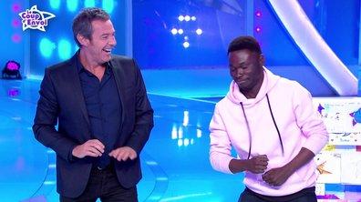 Cédric et Jean-Luc dansent un « coupé-décalé » du feuuu 🔥
