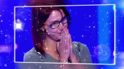 Amandine fait gagner 108 800 euros à un téléspectateur