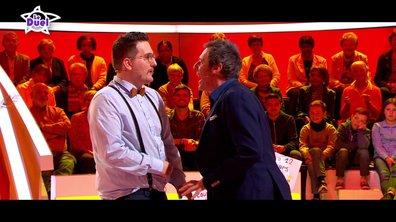 Duel de Beat Box entre Jean-Luc Reichmann et Emmanuel !