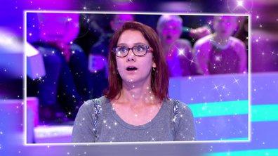 ÉMOTION : Après 2 participations, Amandine trouve l'Étoile Mystérieuse