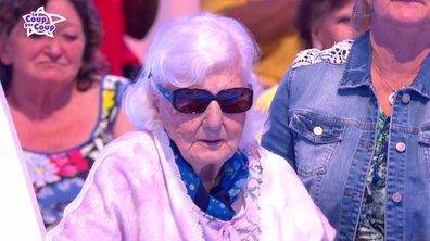 INCROYABLE – A 99 ans elle assiste toujours aux émissions !