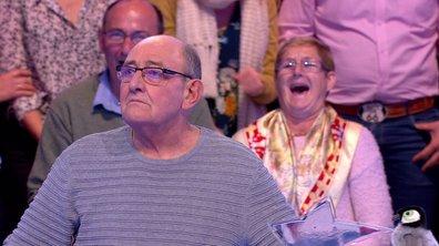 Jacques chante Aznavour… et fait un flop !