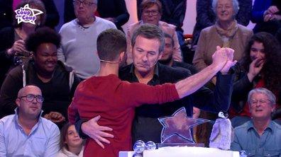 Slow SENSUEL entre Jean-Luc et un candidat