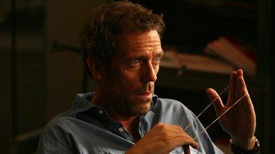 People's Choice Awards 2011 : Dr House et Hugh Laurie raflent tout !