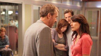 Dr House : bientôt la rupture pour Gregory et Lisa