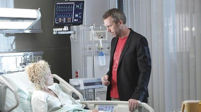 Dr House : Amber Tamblyn tient tête à Hugh Laurie