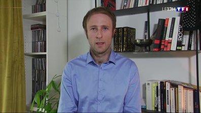 """Dr Martin Blachier : """"Tant que le premier pic n'est pas passé, le confinement est obligatoire"""""""