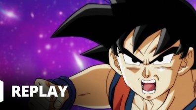 Dragon ball super - Episode 81 - Bergamo l'écraseur contre Son Goku ! Qui possède le pouvoir illimité ?