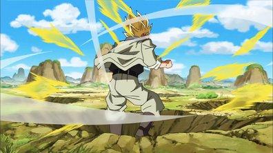Dragon Ball Super : Retrouvez la série événement sur TFX et MYTF1