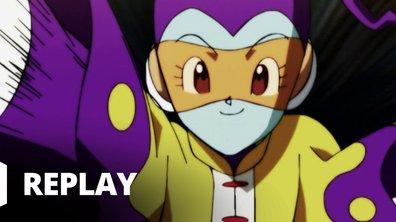 Dragon ball super - Episode 103 - Sois sans pitié, Gohan ! Combat décisif contre l'univers 10