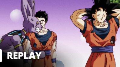 Dragon ball super - Son Goku doit payer ! Toppo, le soldat de la justice, entre en scène !