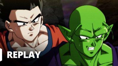 Dragon ball super - Episode 106 - Trouvez le sniper ! Affrontement fatal contre un adversaire invisible