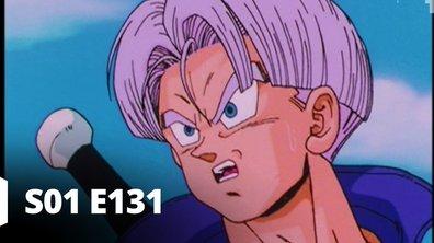 Dragon Ball Z - S01 E131 - Qui sont les cyborgs ?